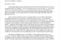 Free 36+ Complaint Letter Samples In Ms Word   Pages within Medical Negligence Complaint Letter Template