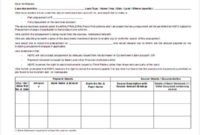 Free 36+ Payment Letter Formats In Ms Word   Google Docs with Loan Paid In Full Letter Template