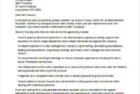 Free 5+ Cover Letter Career Change In Ms Word for Career Change Cover Letter Template