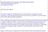 Free Things About Investor Rejection Letters You Need To inside Investor Update Letter Template