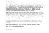 High School Internship Cover Letter Template - Prahu inside High School Cover Letter Template