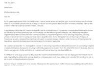 Senior Financial Analyst Cover Letter Sample - 200+ Cover in Financial Analyst Cover Letter Template
