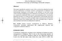 Staggering Constructive Dismissal Resignation Letter regarding Constructive Dismissal Resignation Letter Template