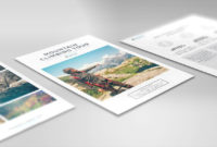 Travel Agency Guide / Itinerary | Travel Agency, Travel inside Travel Agent Itinerary Template