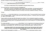 Voluntary Retirement Resignation Letter In 2020 with regard to Early Retirement Resignation Letter Template
